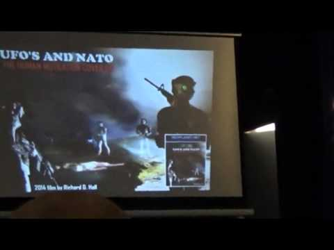 UFO truth mag conference 2015, day 1 (not full day)