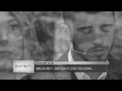 Melih-Melisa//Mehmedim