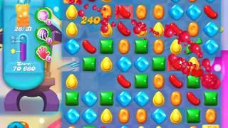 Candy Crush Soda Saga Level 1367 - NO BOOSTERS