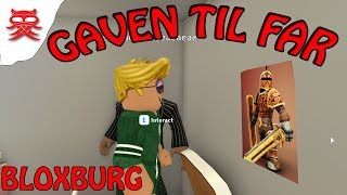 Then it's Christmas!! -Ep. 14-BLOXBURG-Roblox