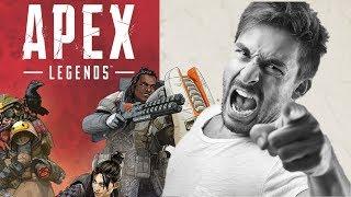 10 Cosas Que Odian Los Jugadores de Apex Legends