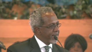 Rev. Dr. Marvin T. Smith - Usefulness