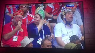 Россия-Испания они всё знали. Прикол.