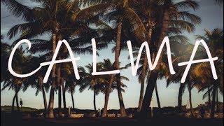 Download Alan Walker - Calma feat. Pedro Capó & Farruko (Lyrics)