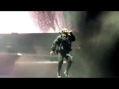Drake - Still Here - Summer Sixteen Tour - 07-24-2016 - Xcel Energy Center, St Paul