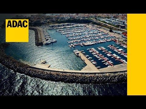 Full-Service-Marina Port Esportiu Palamós | ADAC 2017