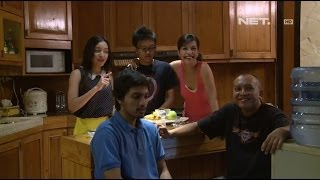 Entertainment News - Anak-anak Soraya Haque pintar memasak