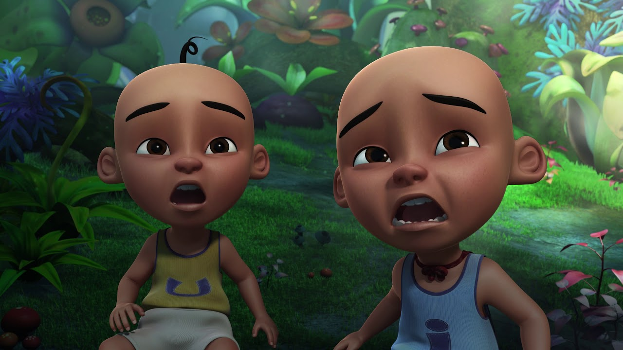 Upin Ipin Movie 2019 Official Teaser Trailer Youtube