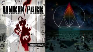 Linkin Park vs. Glitch Mob - Pushing My Animus Vox