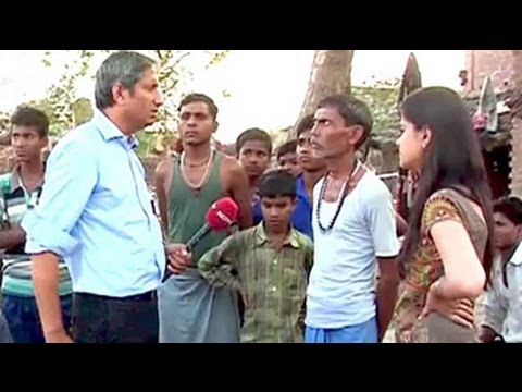 Prime Time: Untouchability still prevalent in Varanasi?