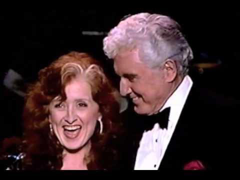 Bonnie Raitt and John Raitt with the Boston Pops 1992
