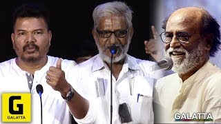 Traffic Ramasamy biopic with Rajinikanth: Shankar's first plan | S A Chandrasekhar | Prakash Ra