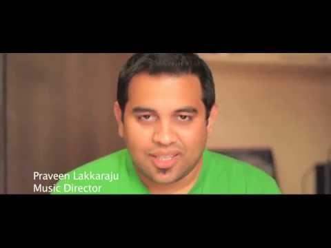 Music Director Praveen Lakkaraju about BHOO