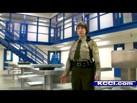 Special Report: Peek Inside County Jail