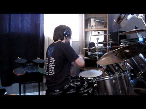 Chance Orr - Disturbed - Down With the Sickness Drum Cover