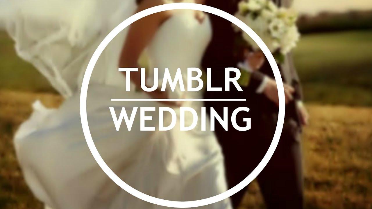 Tumblr Wedding | Jen - YouTube
