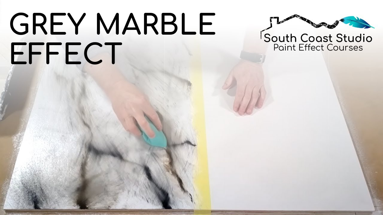 Grey Marble Effect Youtube