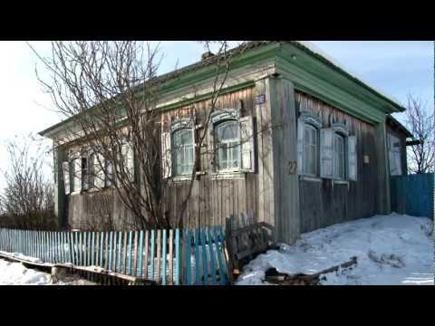 Сказание о Земле Новосибирской (Усть-Тарский район)