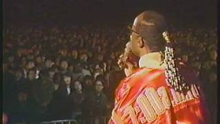 Stevie Wonder-I Just Called To Say I Love You  Live in Tokyo Japan on November 3, 1985