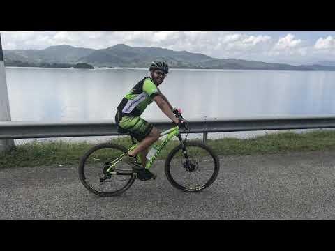 Curanderos MTB Moca / Evento Ciclo Guinea Tours - Cotuí