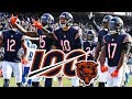 Chicago Bears 2019-2020 Season Hype Video | Legendary  ᴴᴰ