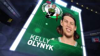 Washington Wizards at Boston Celtics | May 15, 2017