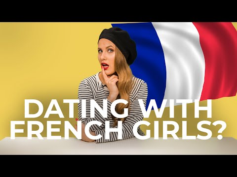 What you should know about French girls