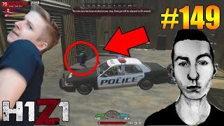 ERYCTRICEPS THE MOVEMENT LEGEND! H1Z1 - Oddshots & Funny Moments #149