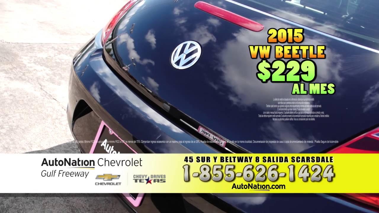 Autonation Chevy Gulf Freeway Septiembre   ANCHEVYGF20M91916438