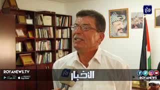 مشروع عنصري بشأن الأسرى في كنيست الاحتلال - (30-10-2018)