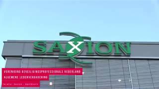 VBN ALV 2017 bij Saxion in Apeldoorn