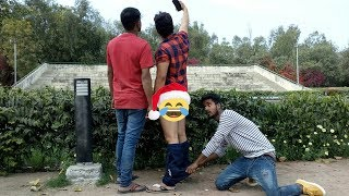 Most Watch Funny comedy  videos 2018 || Bindas fun ||