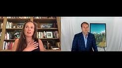 Episode #13 - Stewardship & Sustainability Podcast Series with Sarah Davison-Tracy