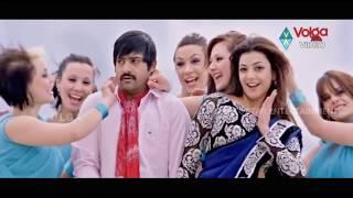 Reddy Ikkada Soodu  Full Song   Aravinda Sametha   ROCCSTAR ENTERTAINMENTS