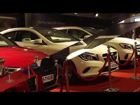 Vestige Car Achievers 2018