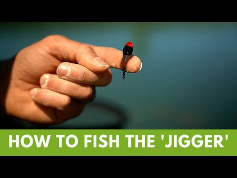 How To Fish The Jigger