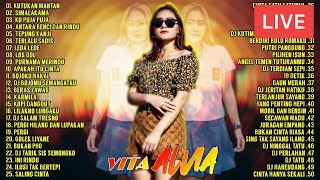 Download Non Stop Lagu Dangdut Vita Alvia Terbaru 2021 Full Album DJ Remix Terbaru 2020 Full Bass Mantap