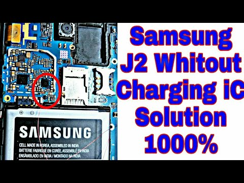 samsung j2 charging problem charging paused battery temperature too high