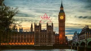 asmr 공부할때 집중력 높이는 자연소리 (백색소음 / 바람소리) 런던 거리풍경