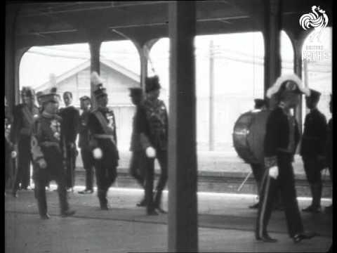 Duke Of Gloucester In Japan Aka Banzai Banzai! Cuts (1929)