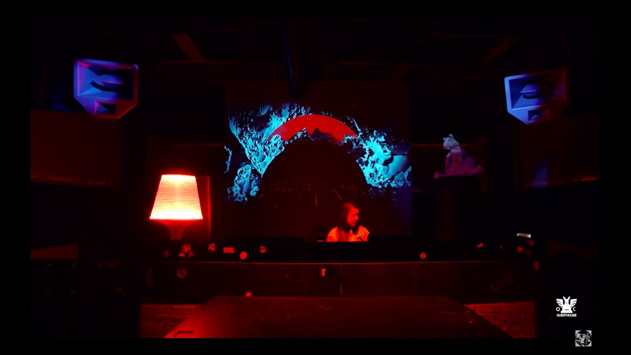 Download Saturday Night Fever w/ Miss I 🔥 Club Guesthouse Livestream