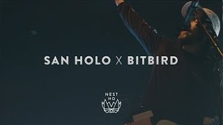 From the NEST: San Holo
