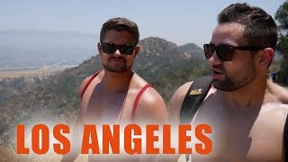 Los Angeles Boyz - Hollywood & Heftige Ice Cream