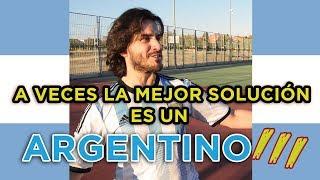 RECOPILACIÓN ARGENTINO 3 | Joaquin Castellano