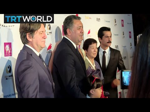 Asian World Film Festival brings the best of Asia to Hollywood