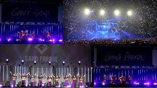 20180920 GANG PARADE(ギャンパレ) REBUILD TOUR FINAL in Zepp Tokyo