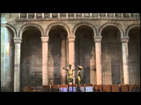 Ely Cathedral, Cambridge, UK - Promotional Video