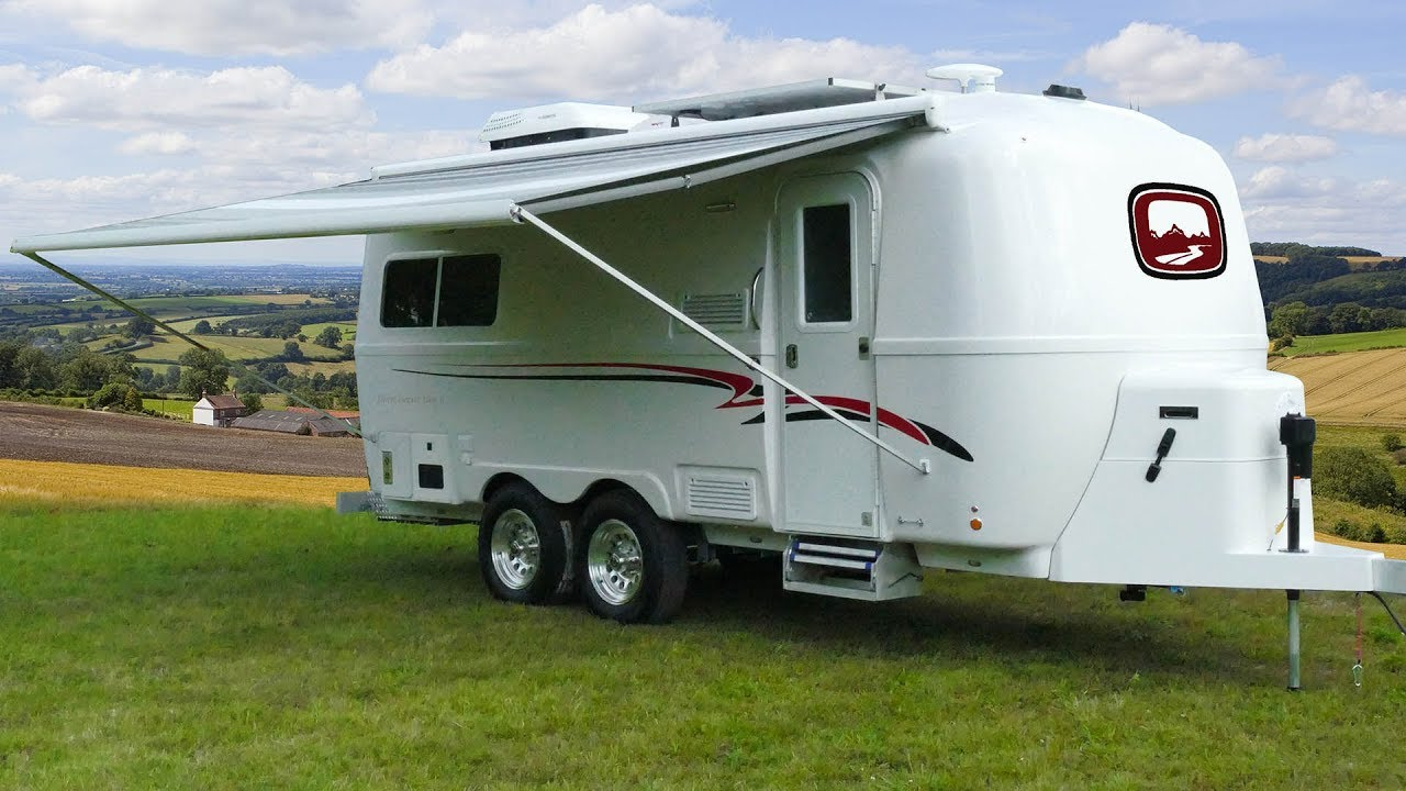 Small Travel Trailers Under 3 500 Lbs From Teardrop