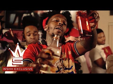 Sauce Walka 'Dedicated' (WSHH Exclusive - Official Music Video)