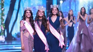 Video Miss India 2018 Finale: Crowning Moments download MP3, 3GP, MP4, WEBM, AVI, FLV Agustus 2018